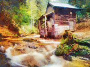 Jim  Hatch - Old Mill