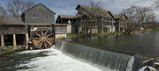 Ules Barnwell - Old Mill Restaurant Pano