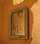 Bernard Jaubert - Old mirror