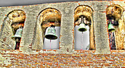 Jason Abando - Old Mission Bells