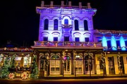Mike Ronnebeck - Old Sacramento Christmas