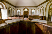 Bible Photos - Old Santee Church by Drew Castelhano