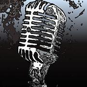 Neal Barbosa - Old School Microphone