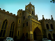 Muhammad arif Channa -MAC- - Old Sindh University...