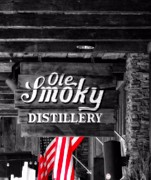 Dan Sproul - Old Smoky Distillery An...