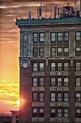 Chris Brehmer Photography - Old Time High Rise