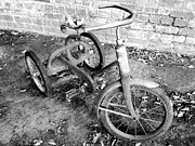 Franshisca Delgado - Old Tricycle