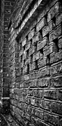 Andrew Crispi - Old Wall Architectural...
