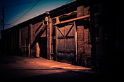 Brian Xavier - Old Warehouse Building...
