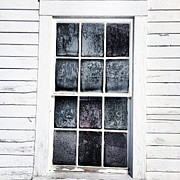 Marc VanDermeer - Old window