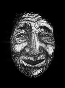 Joyce Sherwin - Old Woman