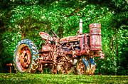 Barry Jones - Old Workhorse