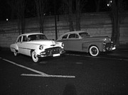 Emilija Cerovic - Oldtimers by the Seine
