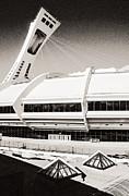 Arkady Kunysz - Olympic Stadium