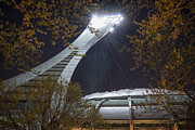 Ron Harris - Olympic Stadium Montreal