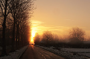 HJBH Photography - On a winter morning