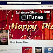 Alicia Greene - On March 29th 108 People...