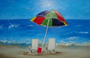 Annette Forlenza - On The Beach