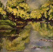 Brandywine Originals - On the Brandywine River by Laurie Rohner