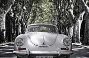 Joachim G Pinkawa - On The Road With A 356