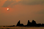Dattaram Gawade - On the rocks