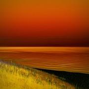 Michelle Calkins - On the Shore