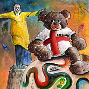 Miki De Goodaboom - On Top of The World Cup
