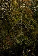 Odd Jeppesen - Once A Fortress