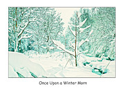 Arne Hansen - Once Upon a Winter Morn