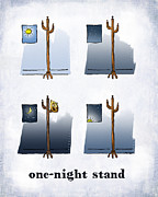 Mark Armstrong - One Night Stand