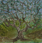 Suzanne Surber - One Tree - 2