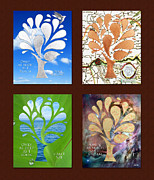 Graduation Gift Framed Prints - Only as Much as I Dream Series 2x2 Framed Print by Nikki Marie Smith