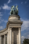 Budapest Attractions Photos - Onward by Sabina Cosic
