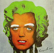 Signature Digital Art - Oompa Loompa by Filippo B