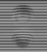Op Art Digital Art Posters - Op lines I Poster by Marcos Rodrigues
