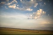 Open Skies Print by Andrew Soundarajan