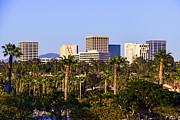 Paul Velgos - Orange County California Office Buildings Picture