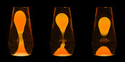Trippy Photos - Orange Evolution by Semmick Photo