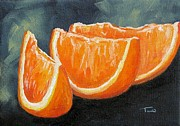 Torrie Smiley - Orange Slices