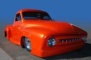 Bill Dutting - Orange Smoothie