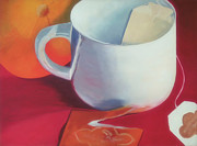 Rachel Dunkin - Orange Spice Tea