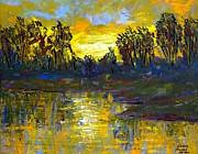 Kenny Henson - Orange Swamp