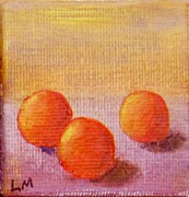 Laurie Morgan - Orange Trio