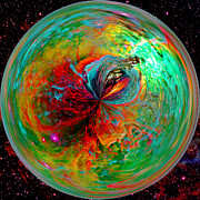 Jeff McJunkin - Orbing the Nebula
