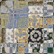 Aerial View Photos - Orchards and Farms Number 2 by Carol Leigh