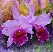 Lena Wilhite - Orchids For Easter