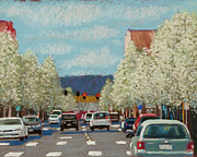 Dorothy Jenson - Oregon City Main Street...
