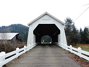 Denise Darby - Oregon - Hayden Bridge...