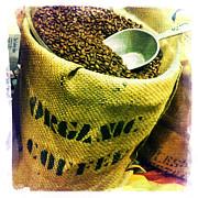 Nina Prommer - Organic Coffee