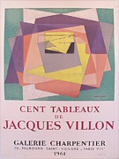 Jacques Villon - Original French Jacques...